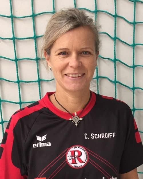 Claudia Schroiff