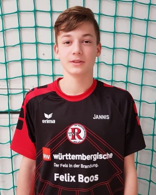 Jannis Pfannendörfer