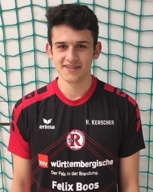 Moritz Kerscher