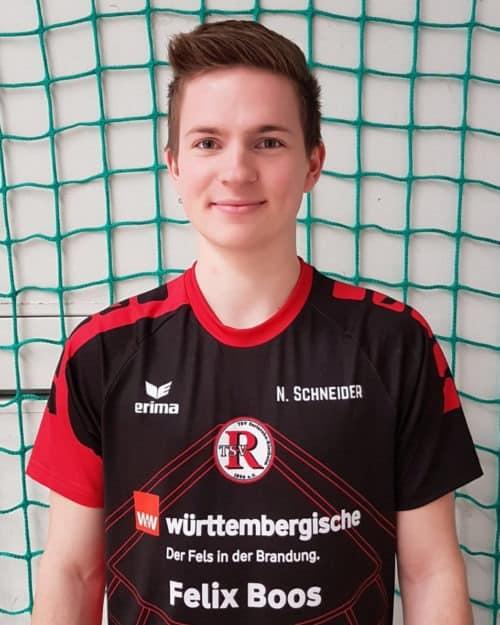Nico Schneider