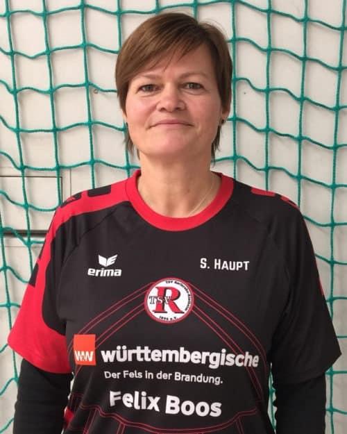Sabine Haupt