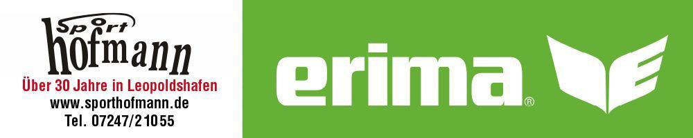 Sponsoren: Erima