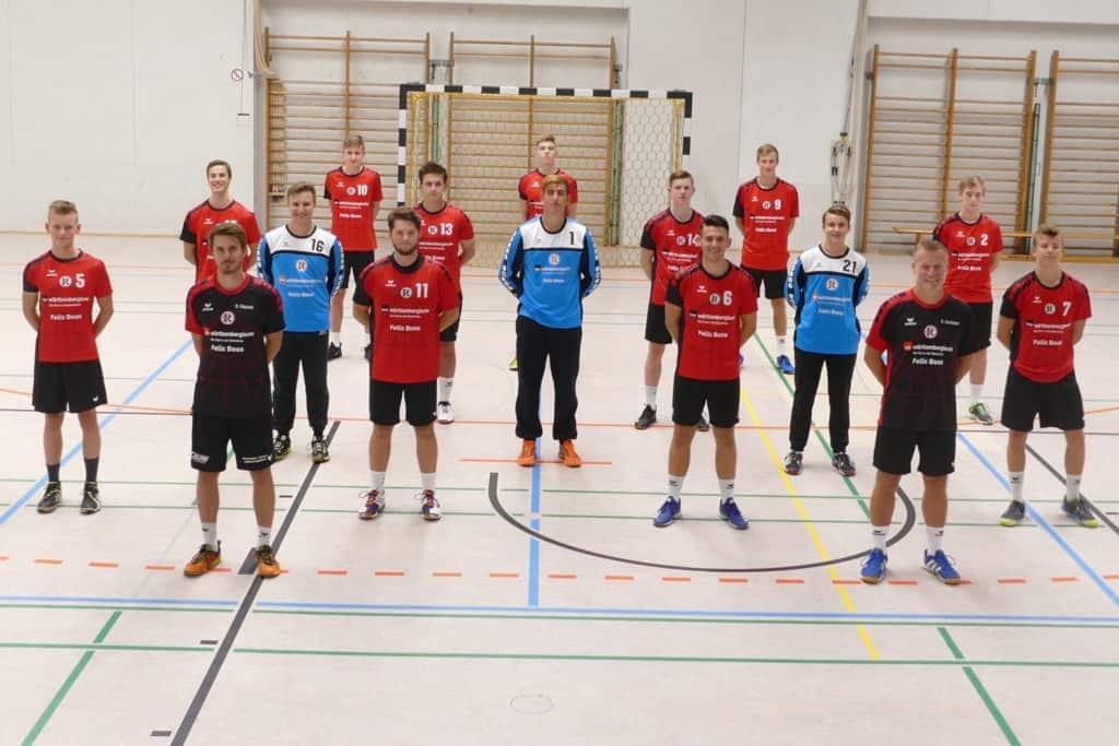 mA-Jugend | Saison 2018 / 2019