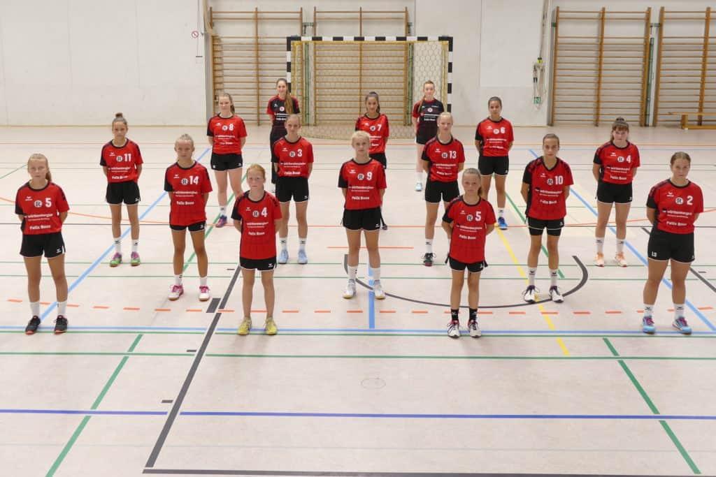 wC-Jugend | Saison 2018 / 2019