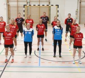 Damen 2 | Saison 2018 / 2019
