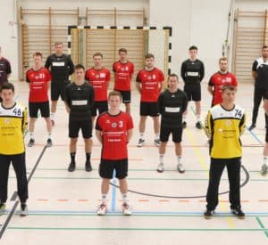 Herren 1 | Saison 2018 / 2019