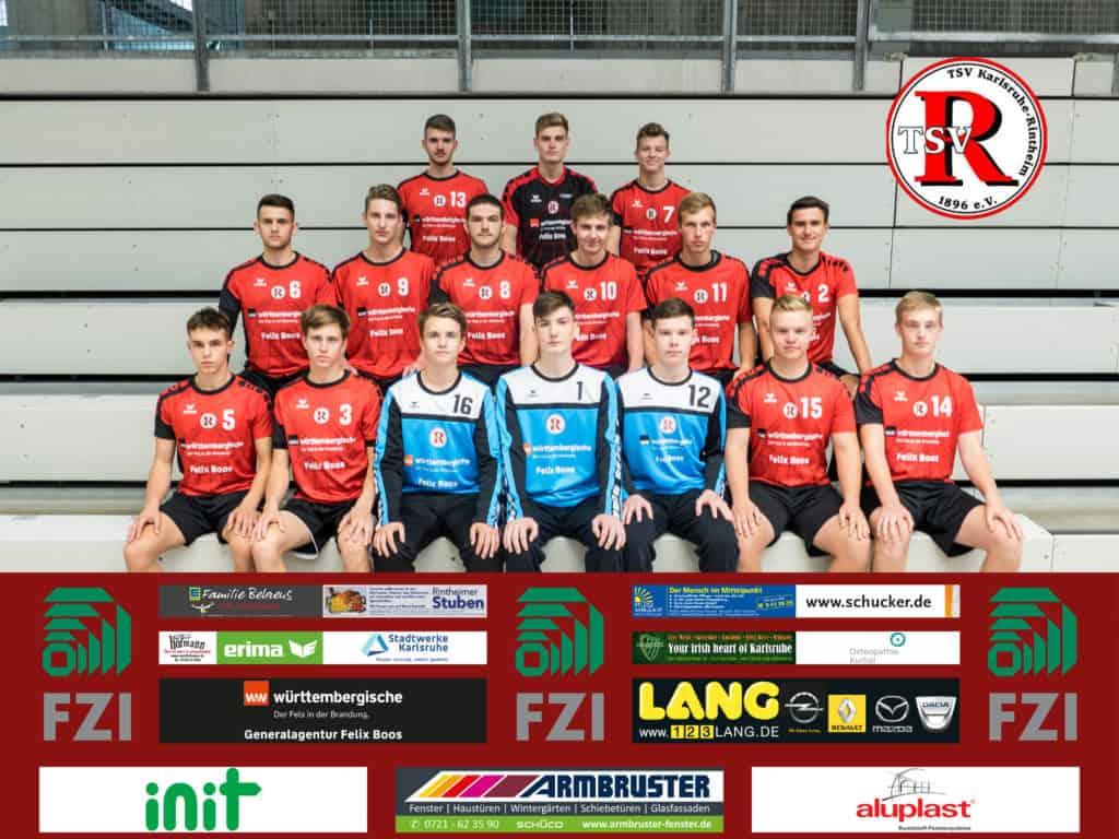 mJA - Saison 2019 / 2020