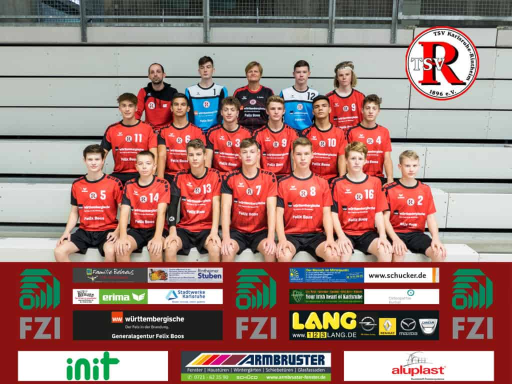 mJB - Saison 2019 / 2020
