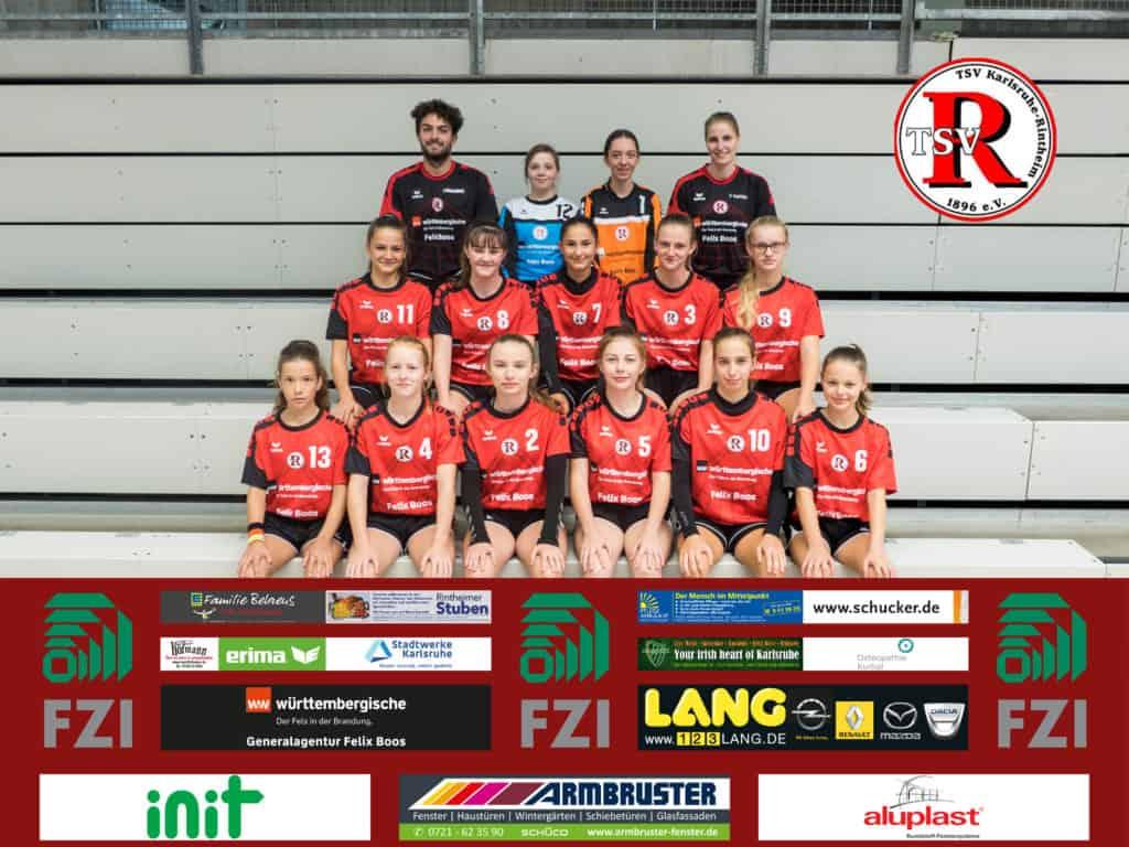 wJC - Saison 2019 / 2020
