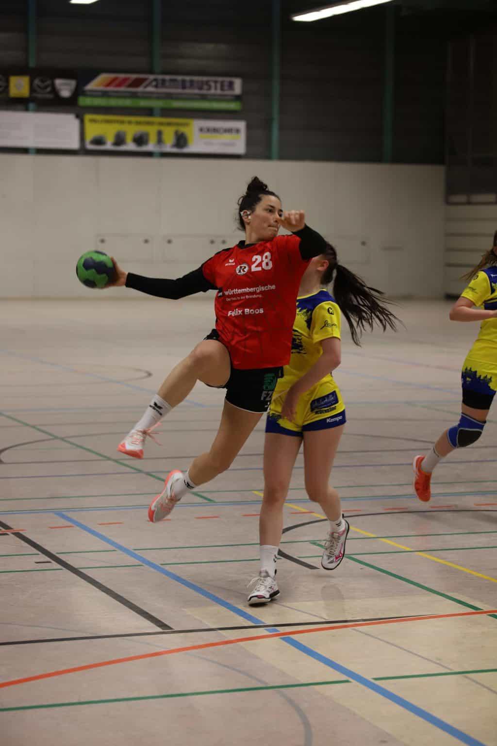 Rintheim Handball